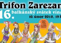 Název: Trifon Zarezan XVI. – 2018
