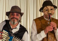 Footsbarn Travelling Theatre Workshop