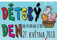 Den dětí - Borovina Třebíč