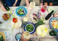 Kurz vaření – Květnové vaření v kole roku