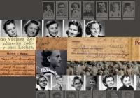 Návraty lidických žen a dětí