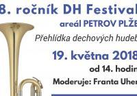 Dechovkový festival