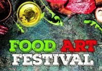 Food Art Festival - Zámek Nové Město nad Metují