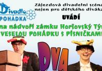 Divadlo na nádvoří - Horšovský Týn