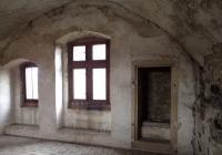 Mezinárodní den památek na hradě Švihov