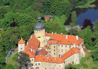 Dětské prohlídky hradu Grabštejn