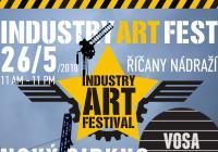 Industry Art Festival Říčany