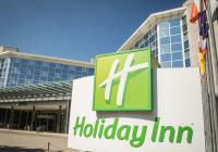 Holiday Inn Brno, Brno