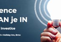 Konference Být LEAN je IN Brno 2018