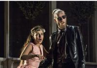 Letní shakespearovské slavnosti - Romeo a Julie - Pražský hrad
