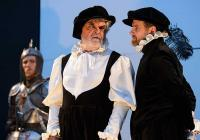 Letní shakespearovské slavnosti - Komédia omylov - Praha Hamu