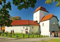 Letní shakespearovské slavnosti - Dobrý konec všechno spraví - Slezskoostravský hrad Ostrava