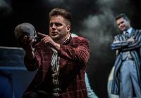Letní shakespearovské slavnosti 2020 - Hamlet