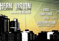 Southern Vision, VirCZ, Tony Terra, Stux, Southern Vision