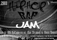 Hip Hop Rap Jam