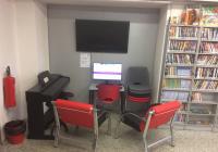 Videostanice – dokumentární filmy ke zhlédnutí v knihovně