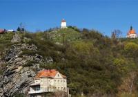 Krammerova vila se skalní zahradou, Znojmo