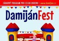 Damiján Fest - Třebíč