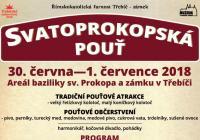 Svatoprokopská pouť v Třebíči