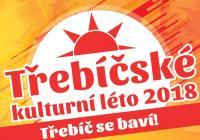 Třebíčské kulturní léto