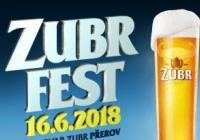 Zubrfest - Pivovar Přerov