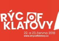 Strýc of Klatovy - festival