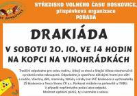 Drakiáda - Boskovice
