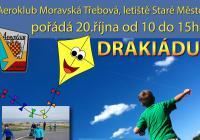 Drakiáda - Moravská Třebová