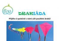 Drakiáda - Mariánské Lázně