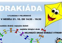 Drakiáda - Pelhřimov