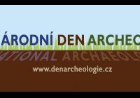 Mezinárodní den archeologie 2018