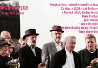 Premiéra česko-německé komedie Honza má pech v Praze