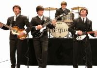 The Backbeat Beatles /UK/ v Praze