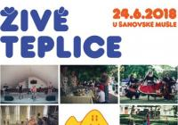 Živé Teplice
