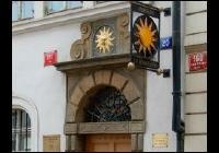 Národní pedagogické muzeum a knihovna J. A. Komenského, Praha 1