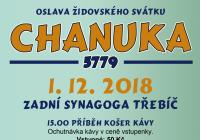 Chanuka - svátek světel