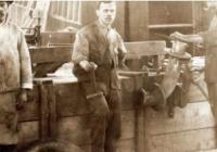 Průmysl na Moravě 1918