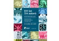 100 let / 534 autorů
