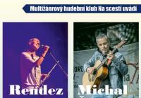 Rendez Fou, Michal Šnajdr a Isara Na scestí