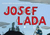 Josef Lada - výstava - Mladá Boleslav