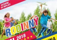 Rodinný den na hradu Michalovice - Mladá Boleslav