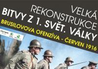 Velká rekonstrukce bitvy - Mladá Boleslav