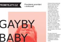Promítání: Gayby baby