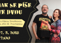 Jak se píše ve dvou - Klára Smolíková a Jiří Procházka
