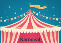 Karneval v Panském dvoře Telč