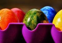 Pražské hravé Velikonoce