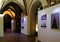 Praha a její proměny aneb Z Karlína do Podolí