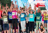 Run Tour v Olomouci
