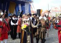 Valdštejnské slavnosti v Jičíně