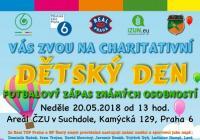 Letní den - Česká zemědělská univerzita Praha